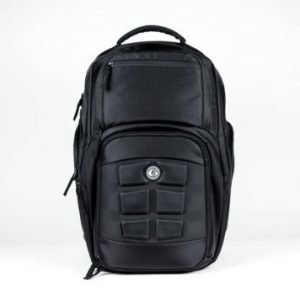 6 Pack Fitness Expert Backpack black