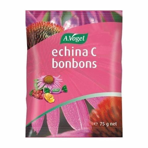 A.Vogel Echina-C Kurkkukaramelli