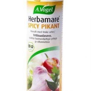 A.Vogel Herbamare Spicy Luomu Yrttisuola