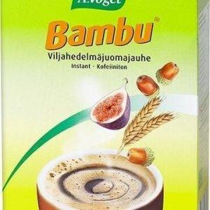 A.Vogel Luomu Bambu Viljahedelmäjuomajauhe