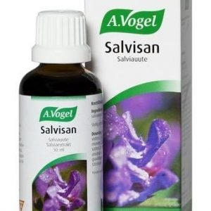 A.Vogel Salvisan