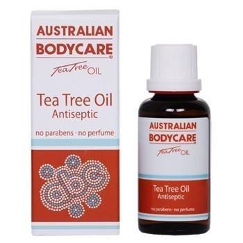 Abc Tea Tree Oil 100 %
