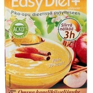 Ackd Easy Diet+ Omena-Kanelikiisseli