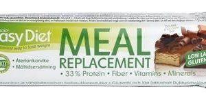 Ackd Easy Diet Patukka Tuplasuklaa