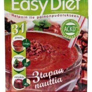 Ackd Easy Diet Suklaavanukas