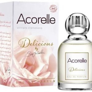Acorelle Delicious By Sara La Fountain Eau De Parfum