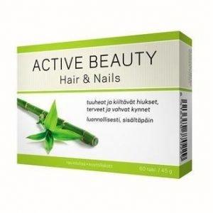 Active Beauty Hair & Nails