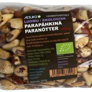 Aduki Luomu Parapähkinä 1 Kg
