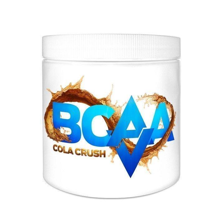 Aldrig Vila AV BCAA 500 g Cola Crush