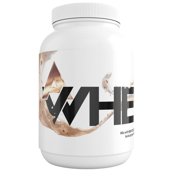 Aldrig Vila AV Whey 1000 g Chocolate Chip Cookies