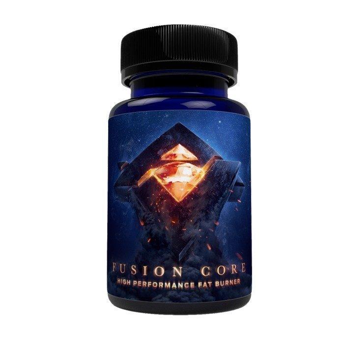 Aldrig Vila Fusion Core 90 caps