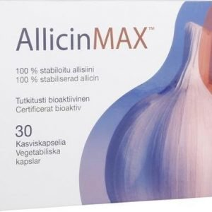 Allicinmax