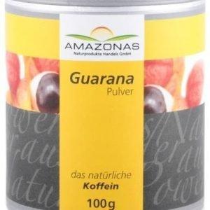 Amazonas Guaranajauhe