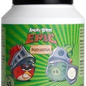 Angry Birds Epic Puolustus