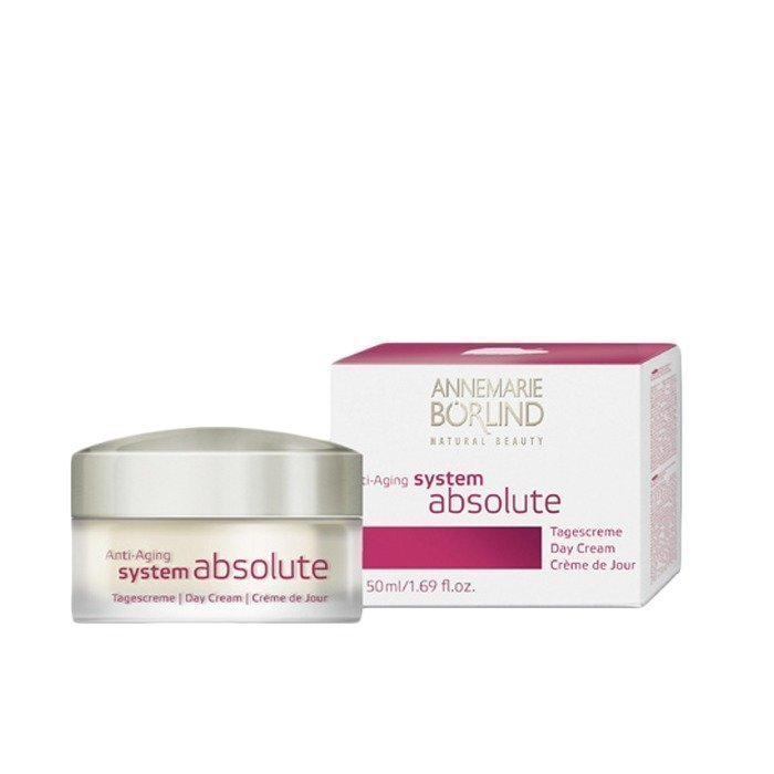 Anne-Marie Börlind Dagcreme System Absolute 50 ml