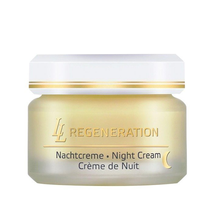 Anne-Marie Börlind Yövoide LL Regeneration 50 ml