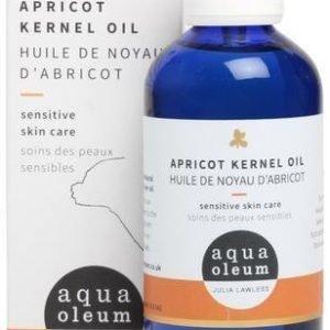 Aqua Oleum Aprikoosinkiviöljy