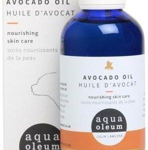 Aqua Oleum Avokadoöljy