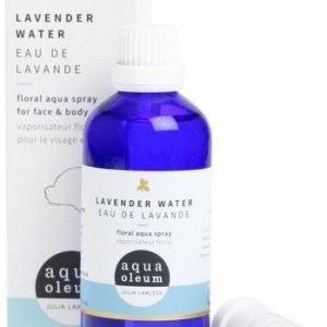Aqua Oleum Laventeli Kukkaisvesi