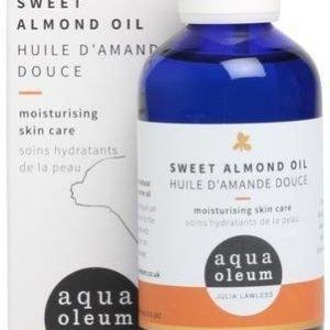 Aqua Oleum Manteliöljy