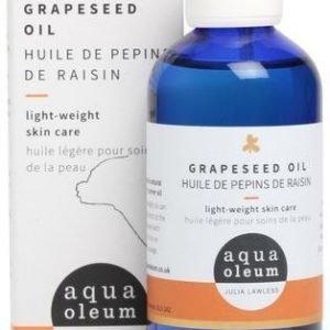 Aqua Oleum Rypälekiviöljy