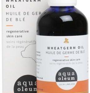 Aqua Oleum Vehnänalkioöljy