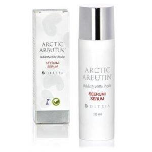 Arctic Arbutin Seerumi