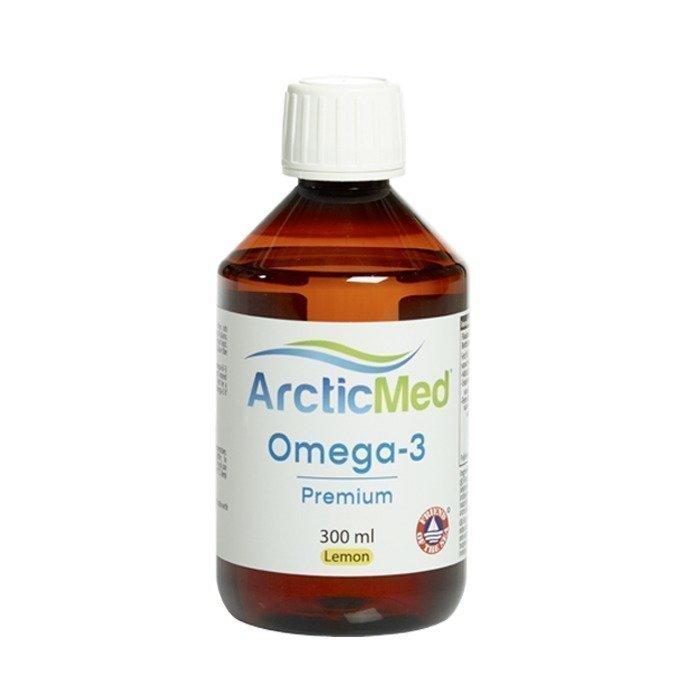 Arctic Med Omega-3 Premium 300 ml