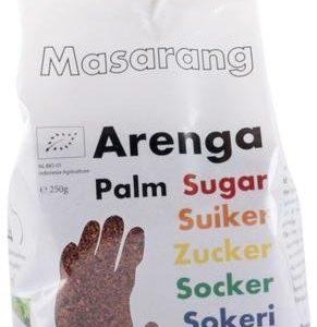 Arenga Palmusokeri