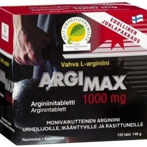 Argimax Juhlapakkaus