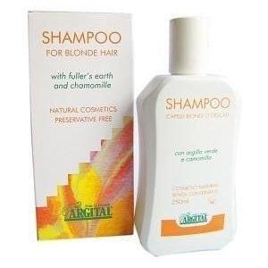 Argital Kamomilla Shampoo