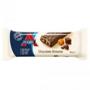 Atkins Advantage Chocolate & Brownie Proteiinipatukka