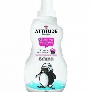 Attitude Eco-Baby Pyykinpesuneste