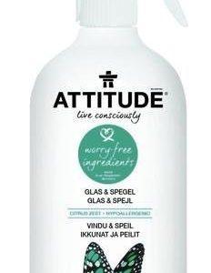 Attitude Ikkunasuihke