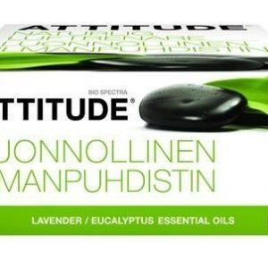 Attitude Ilmanraikastin Laventeli-Eukalyptus