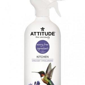 Attitude Keittiösuihke
