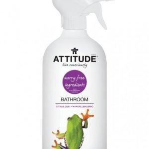Attitude Kylpyhuonesuihke