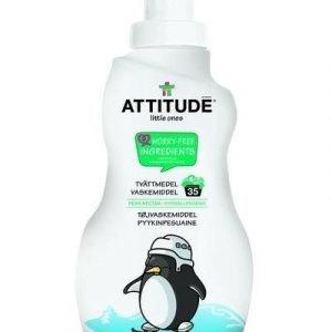 Attitude Pyykinpesuaine Päärynä