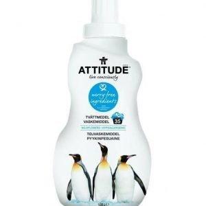 Attitude Pyykinpesuaine Wildflowers
