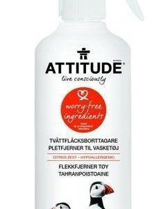 Attitude Tahranpoistoaine Suihke