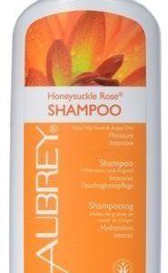 Aubrey Honeysuckle Rose Shampoo