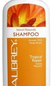 Aubrey Island Naturals Shampoo