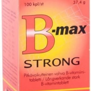 B-Max Strong