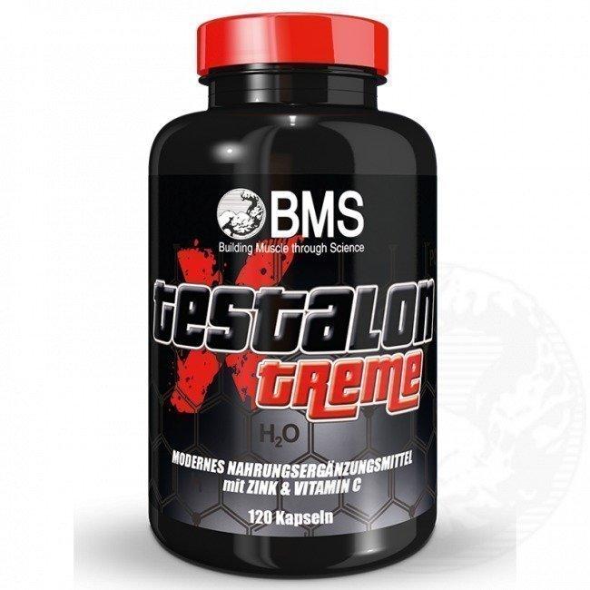 BMS Testalon Extreme