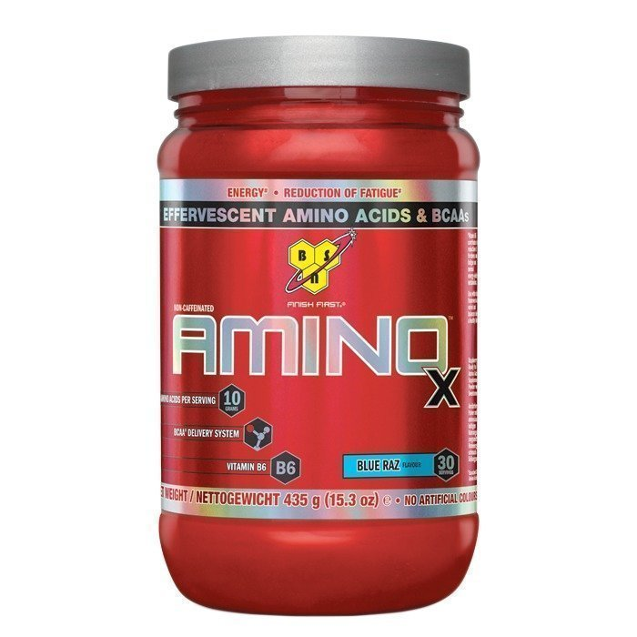 BSN Amino-X Fruit Punch 70 servings