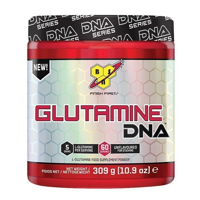 BSN Glutamine DNA 309 g