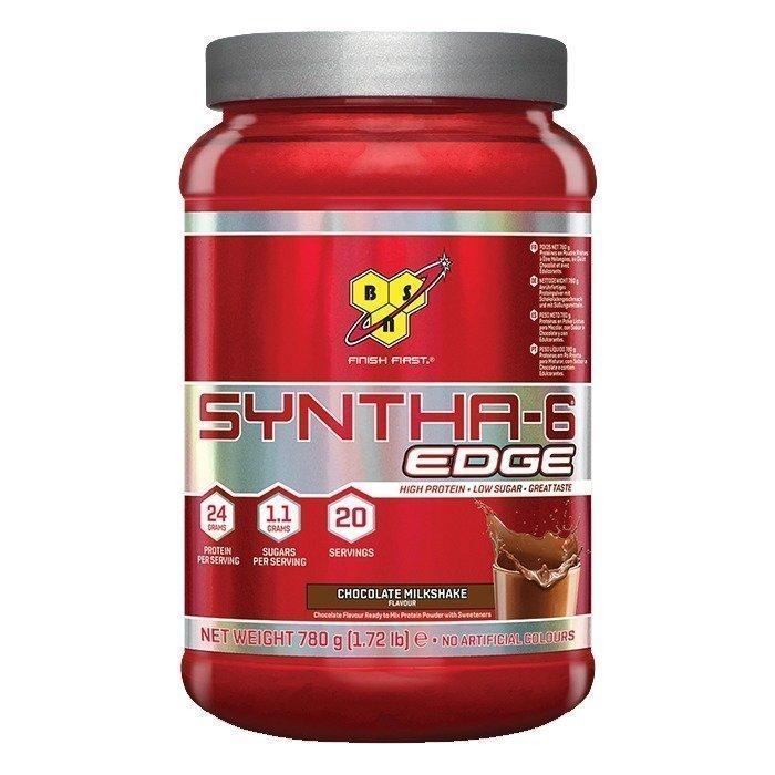 BSN Syntha-6 Edge 20 servings Chocolate Milkshake
