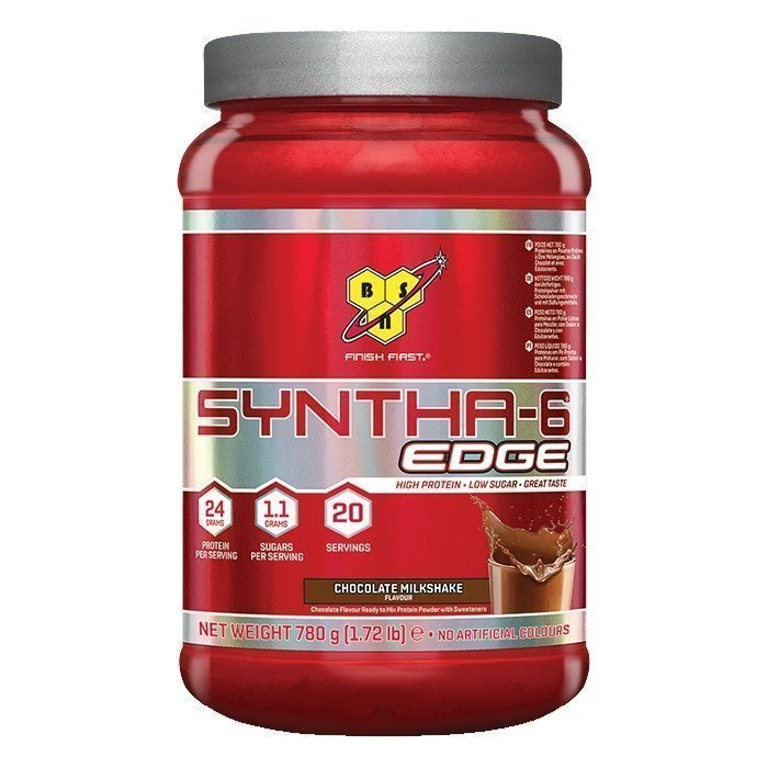 BSN Syntha-6 Edge 20 servings Vanilla Ice Cream