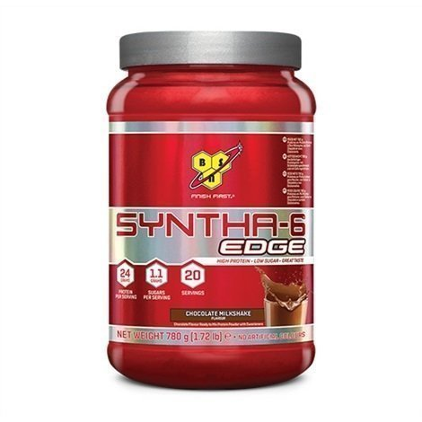 BSN Syntha-6 Edge 48 annosta