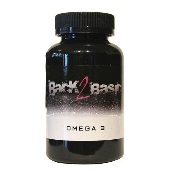 Back2Basic Omega 3 120 kaps.